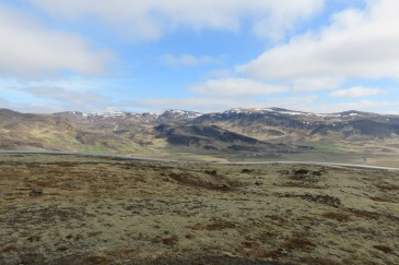 Islande Thingvellir