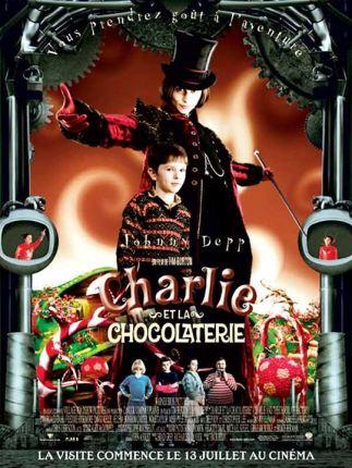Charlie et la Chocolaterie 1