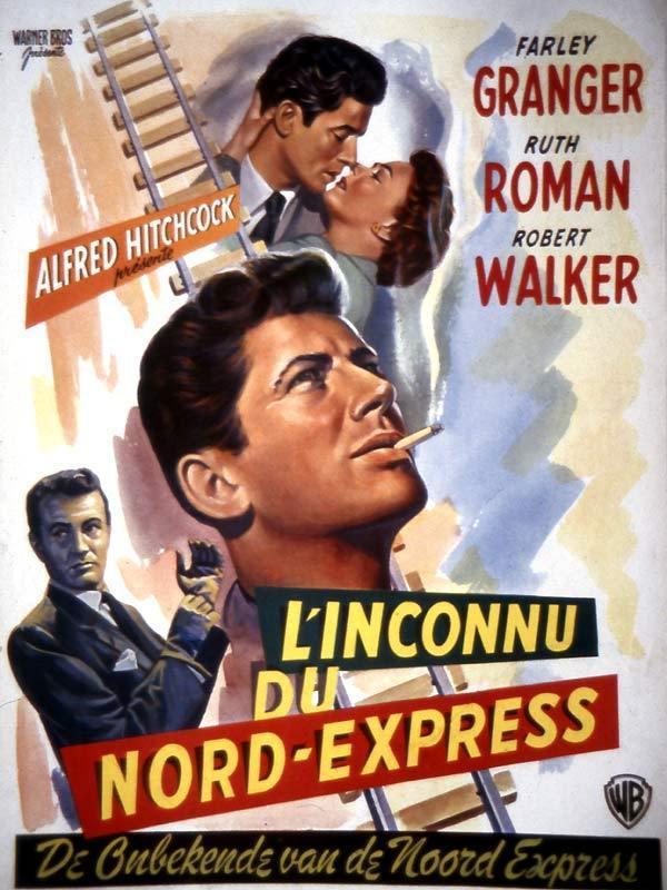 L'Inconnu du Nord Express 1