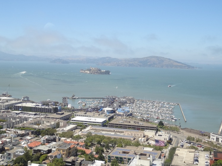 San Francisco Coit Tower 2