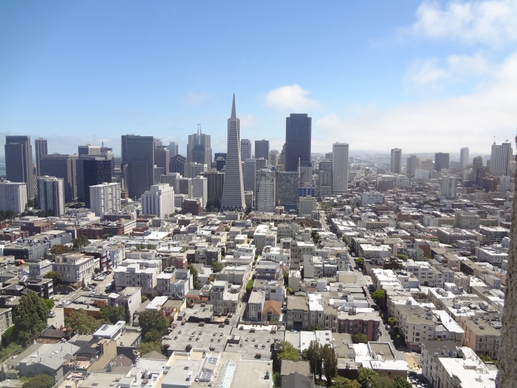San Francisco Coit Tower 6