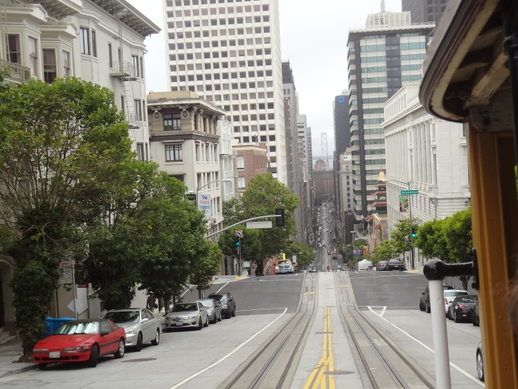 San Francisco US 7