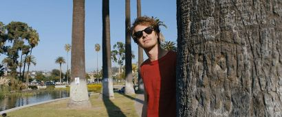 Under The Silver Lake 3