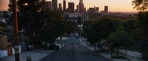Under The Silver Lake 6