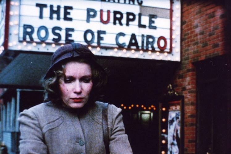 La Rose Pourpre du Caire5